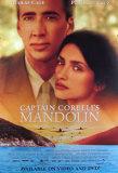 Captain Correlli's Mandolin Posters
