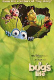 A Bug&#39;s Life Print