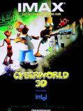 Cyberworld 3D Affiches