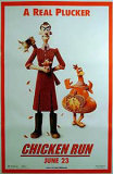 Chicken Run Posters