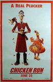 Chicken Run Posters
