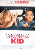 The Heartbreak Kid Posters