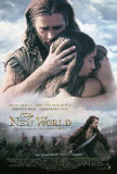 The New World Posters