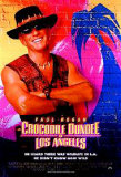 Crocodile Dundee In Los Angeles Prints