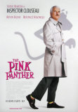 The Pink Panther Prints