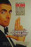 Johnny English Affiches