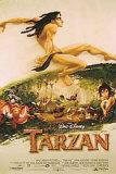 Tarzan Plakater
