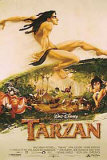 Tarzan Prints