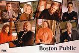 Boston Public Posters