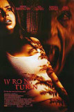 Wrong Turn Posters