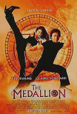 The Medallion Posters