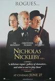 Nicholas Nickleby Posters