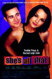 She's All That Posters