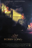 A Love Song For Bobby Long Affiches