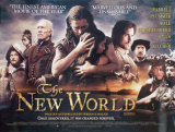 The New World Prints