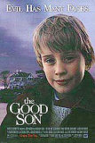 The Good Son Posters