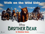 Brother Bear Print