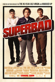 Supersalidos (Superbad) Pósters