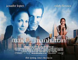 Maid In Manhattan Posters