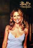 Buffy The Vampire Slayer Posters