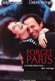 Forget Paris Print