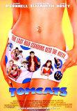 Tomcats Print