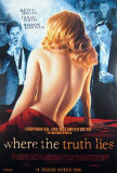 Where The Truth Lies Posters