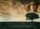 Two Men Went To War Affiches
