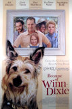 Min bedste ven Winn-Dixie Posters