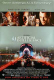 A.I. - Artificial Intelligence Poster