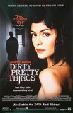 Dirty Pretty Things, loin de chez eux Affiches