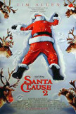 The Santa Clause 2: Mrs. Clause Posters