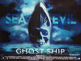 Ghost Ship Posters