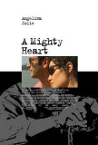 A Mighty Heart Affiches