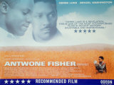 Antwone Fisher Posters