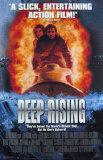 Deep Rising Posters