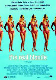 The Real Blonde Posters