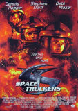Space Truckers Posters