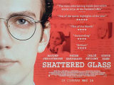 Shattered Glass Prints