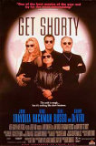 Get Shorty, Stars et Truands Poster