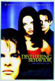 Disturbing Behavior Prints