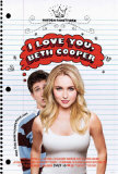 I Love You Beth Cooper Posters