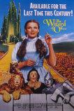 Čaroděj ze země Oz Plakát