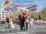Along Came Polly Print