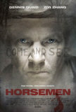 Horsemen Prints