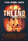 The End Of Violence Posters