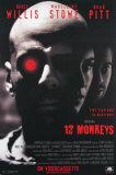 12 Monkeys Prints