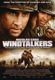 Windtalkers, les messagers du vent Affiches