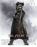 Blade 2 Posters