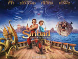 Sinbad Legend Of The Seas Posters